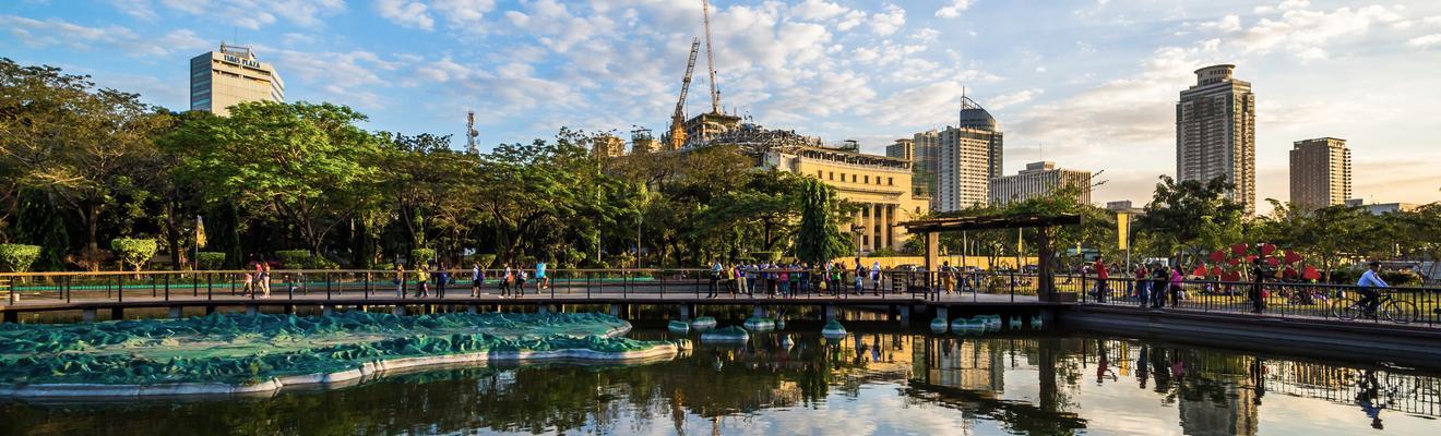 Manila hotellia