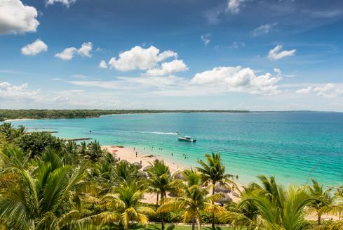 Deals for Hotels in Barú