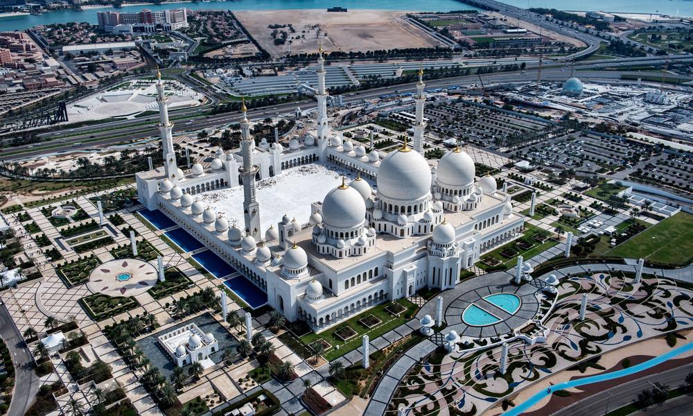 Abu Dhabi Travel Guide | Abu Dhabi Tourism - KAYAK