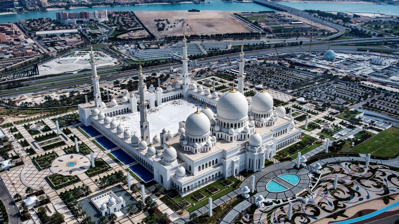 Location de voitures à Abu Dhabi