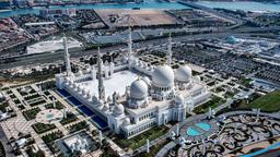 Abu Dhabi car rentals