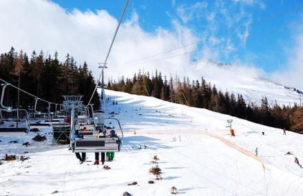 Tatranska Lomnica
