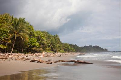 Playa Grande hoteles