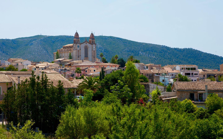 Hotels in Calvià