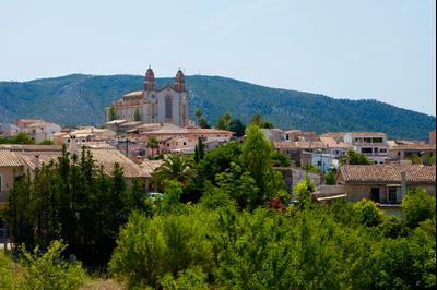 Ξενοδοχεία στην πόλη Calvià
