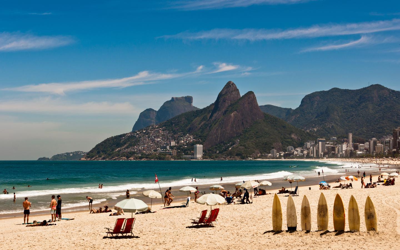 Khách sạn ở Rio de Janeiro