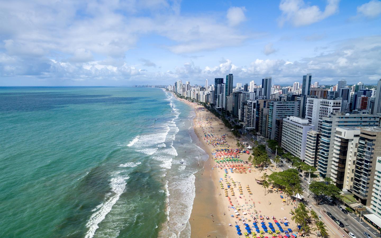 Khách sạn ở Recife