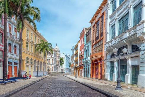 Deals for Hotels in Recife