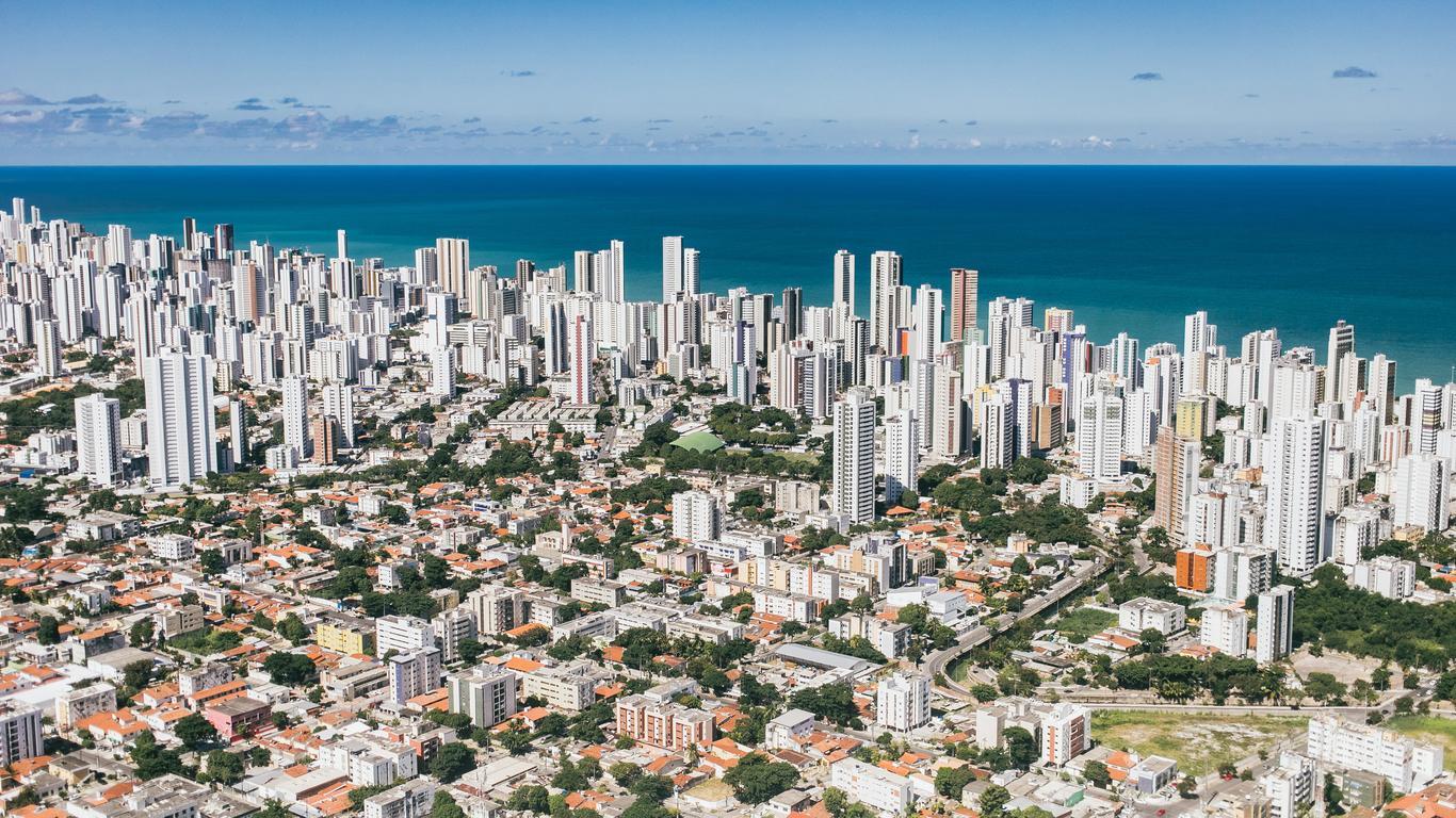 Recife car rentals