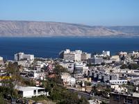 Tiberias hotels