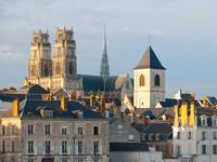 Orléans hotels