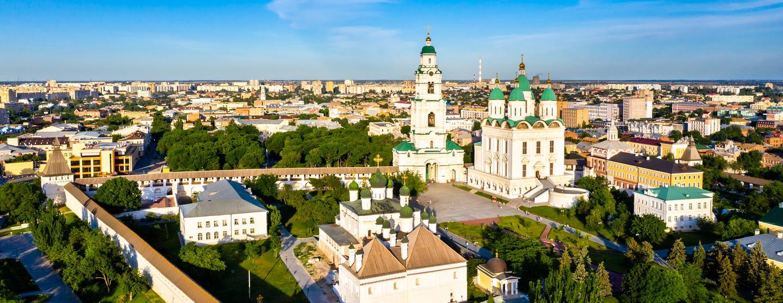Autonvuokraukset Astrakhan lentokenttä