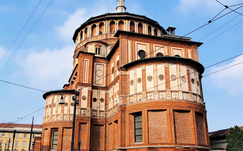 Ξενοδοχεία στην πόλη Μιλάνο