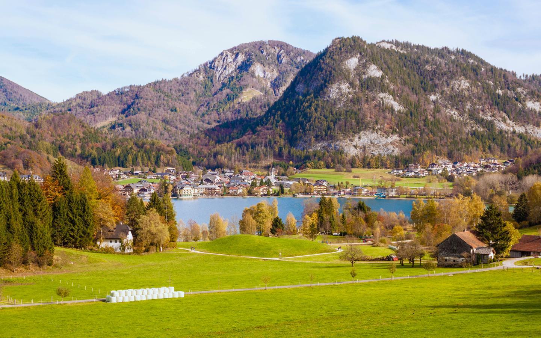 Hoteles en Fuschl am See
