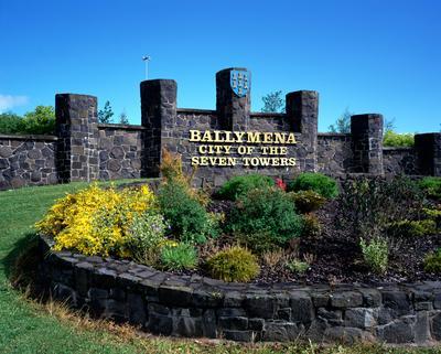 Ballymena hotels