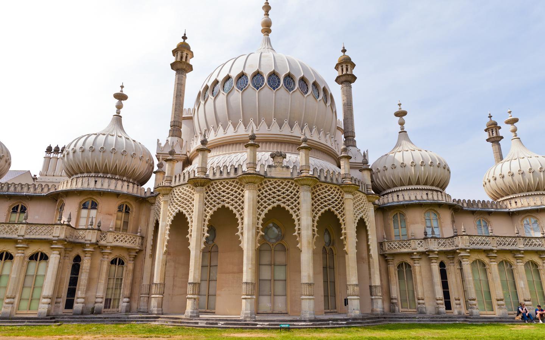 Hotels in Brighton