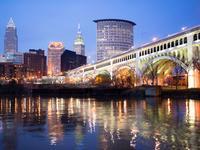 Khách sạn ở Cleveland