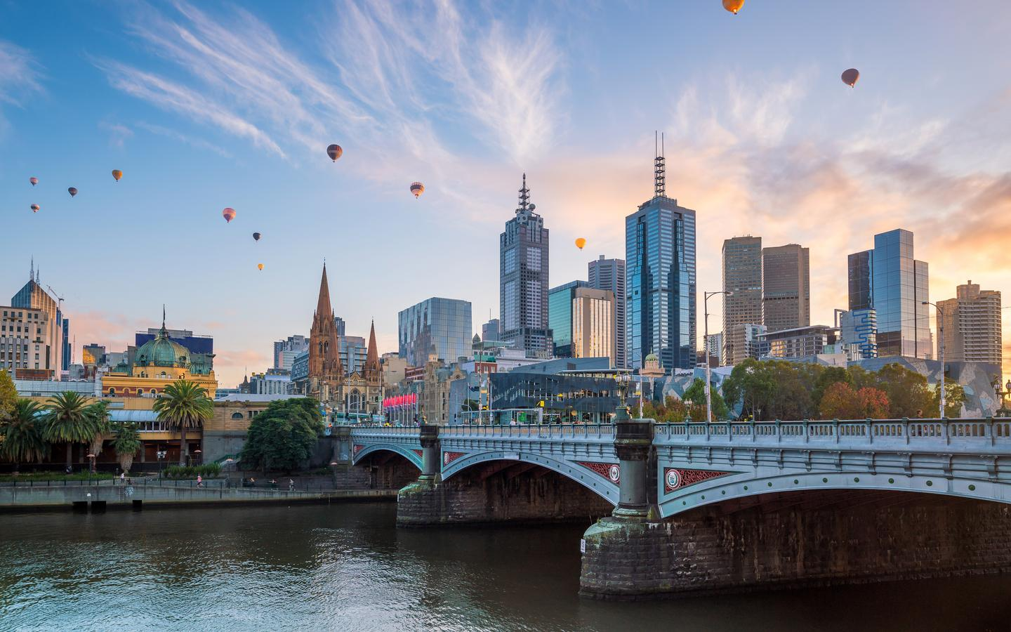 Cheap Flights from Newcastle upon Tyne to Melbourne - KAYAK