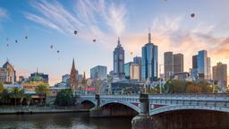澳洲租車: 格價和預訂