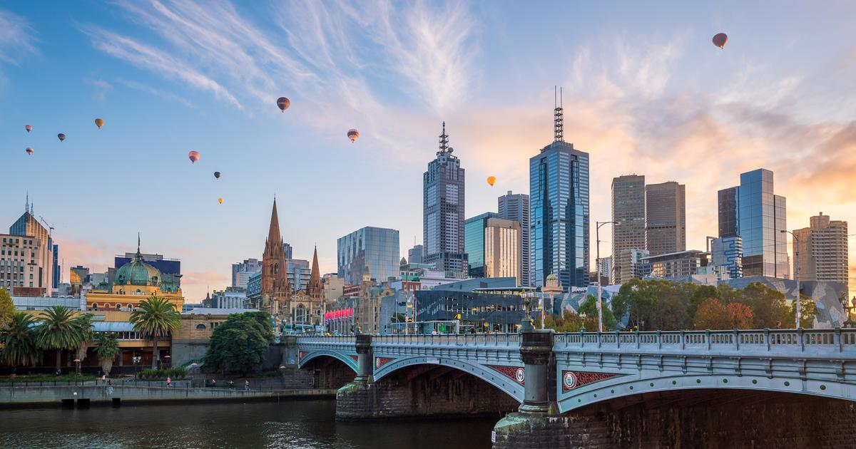 Cheap Flights to Melbourne (MEL) from $75 - KAYAK