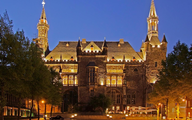 Aachen hotellia