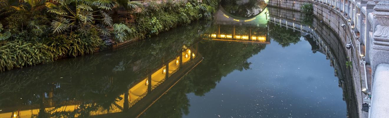 Guangzhou hotels