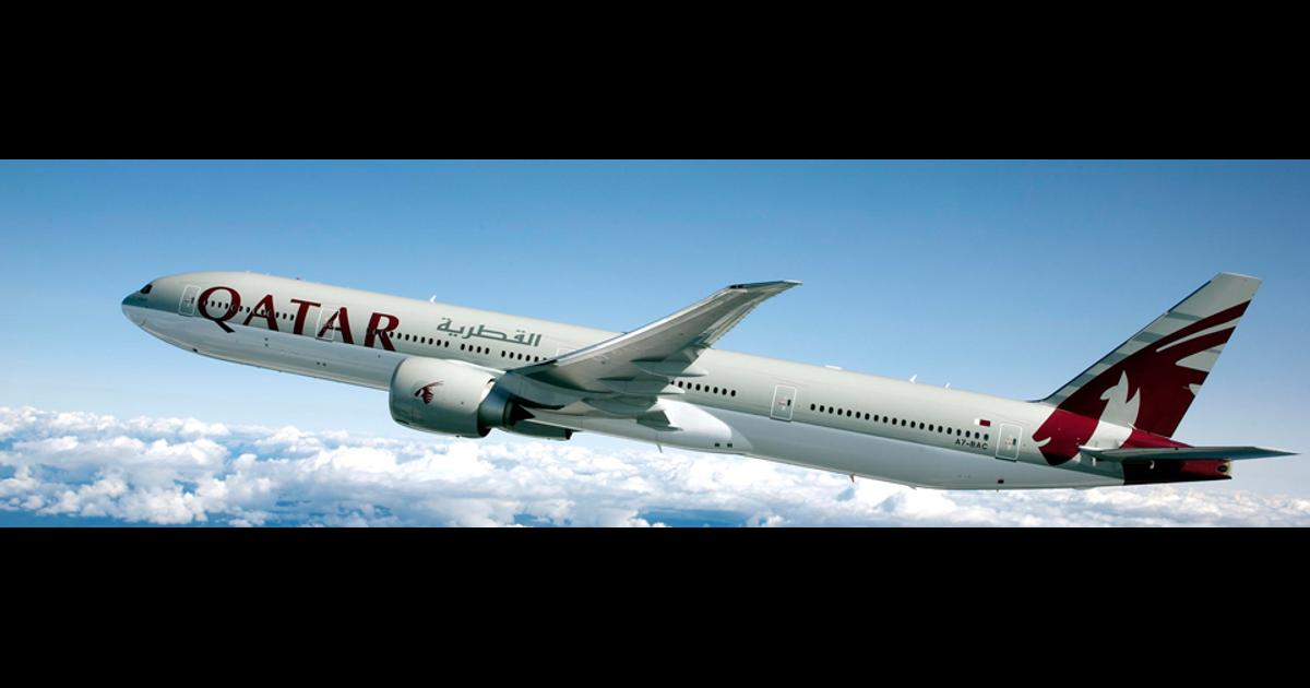 キャンセル カタール 航空