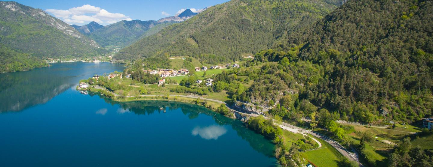 Ledro Pet Friendly Hotels