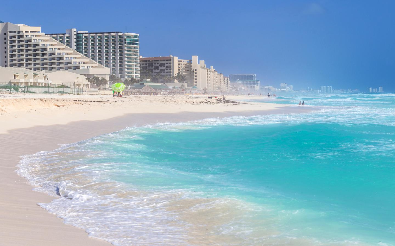 Hotel a Cancún