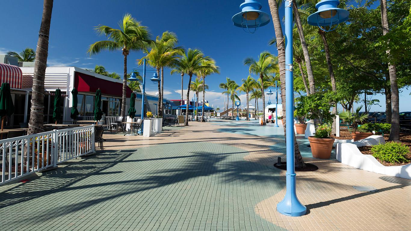 Fort Myers car hire