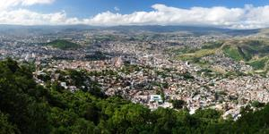 Car Hire in Tegucigalpa