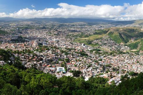 Deals for Hotels in Tegucigalpa
