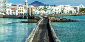 Car Hire in Arrecife