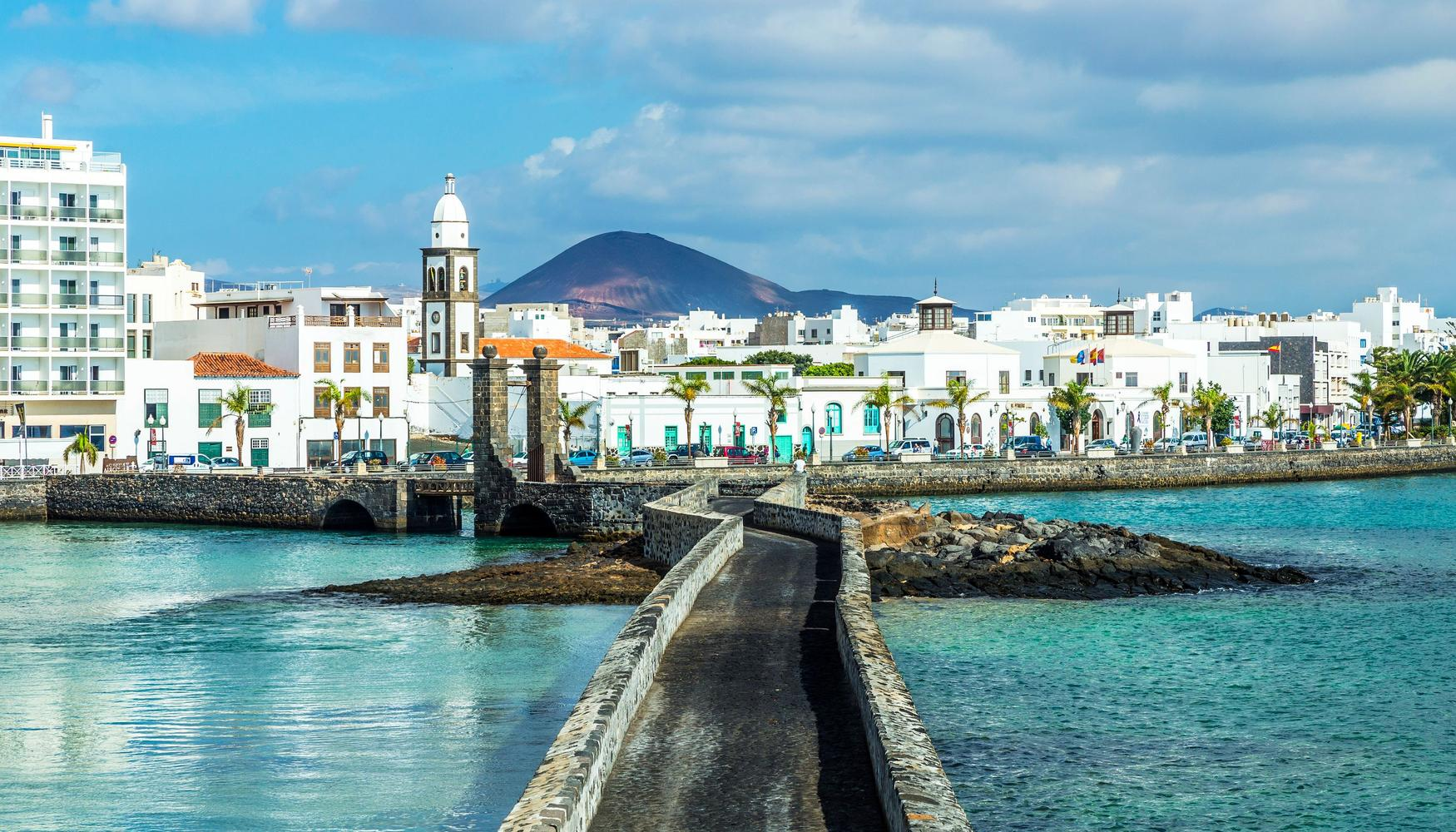 Car hire at Arrecife Lanzarote Airport