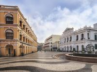 Macao hoteles