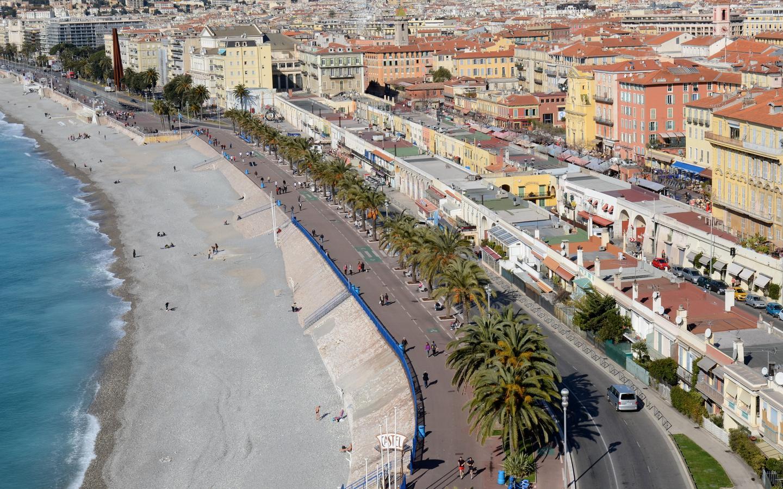 Khách sạn ở Nice