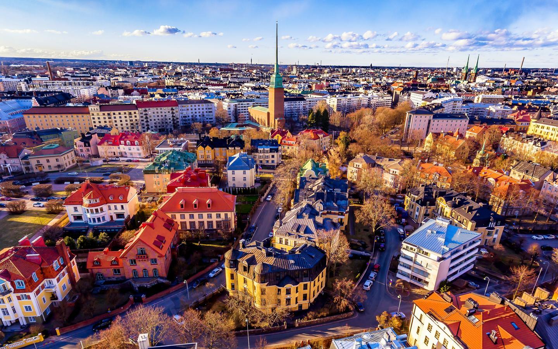 Khách sạn ở Helsinki