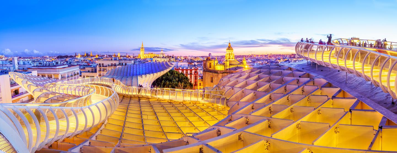 Sevilla Pet Friendly Hotels