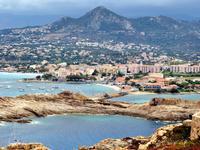 Ξενοδοχεία στην πόλη L'Île-Rousse