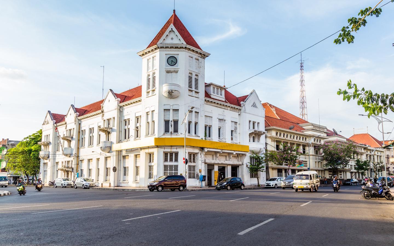 Surabaya hotels