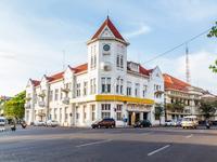 Khách sạn ở Surabaya
