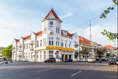 Surabaya hotellia