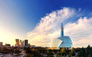 Winnipeg To Churchill Train Reviews