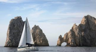 Land's End Kayak and Snorkel Tour: Cabo San Lucas