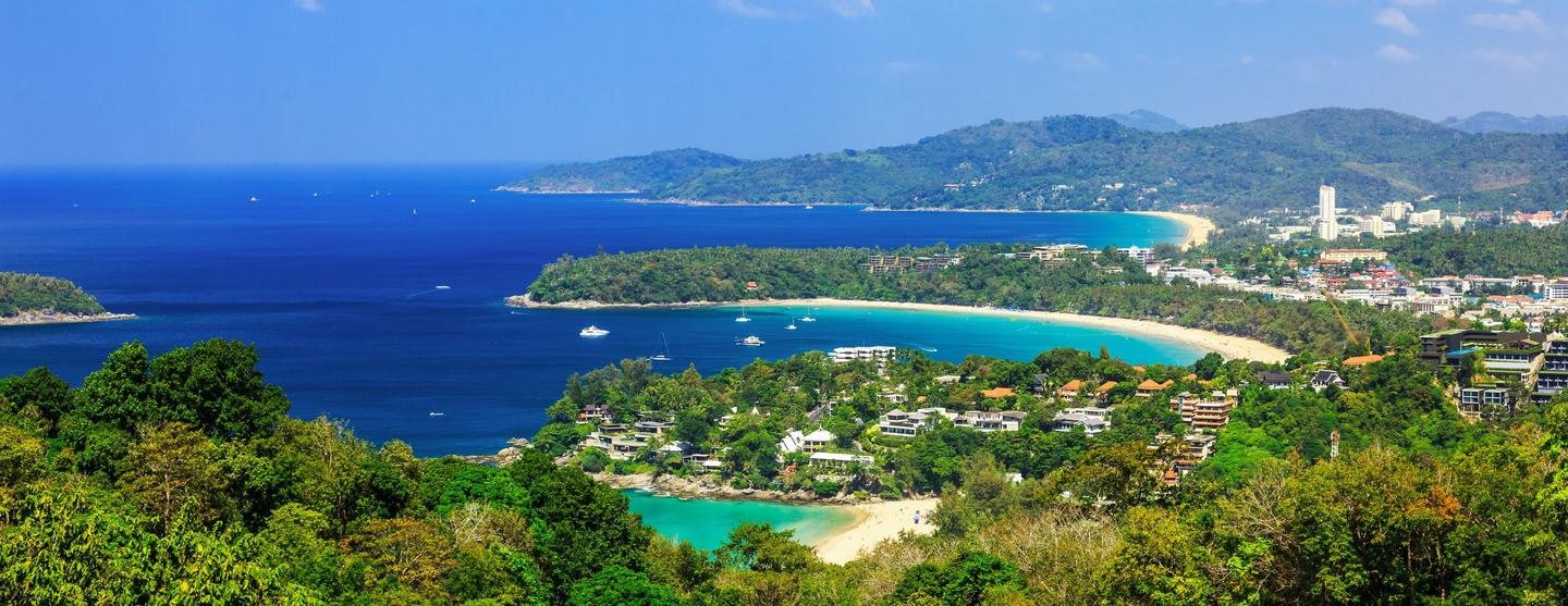 Phuket City Car Hire