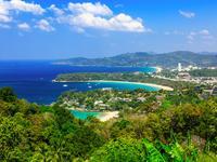 Phuket City hotels