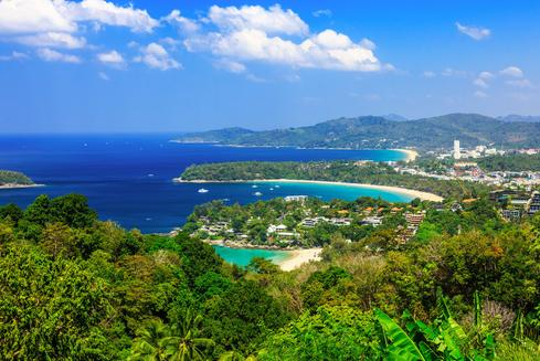 Deals for Hotels in Phuket City