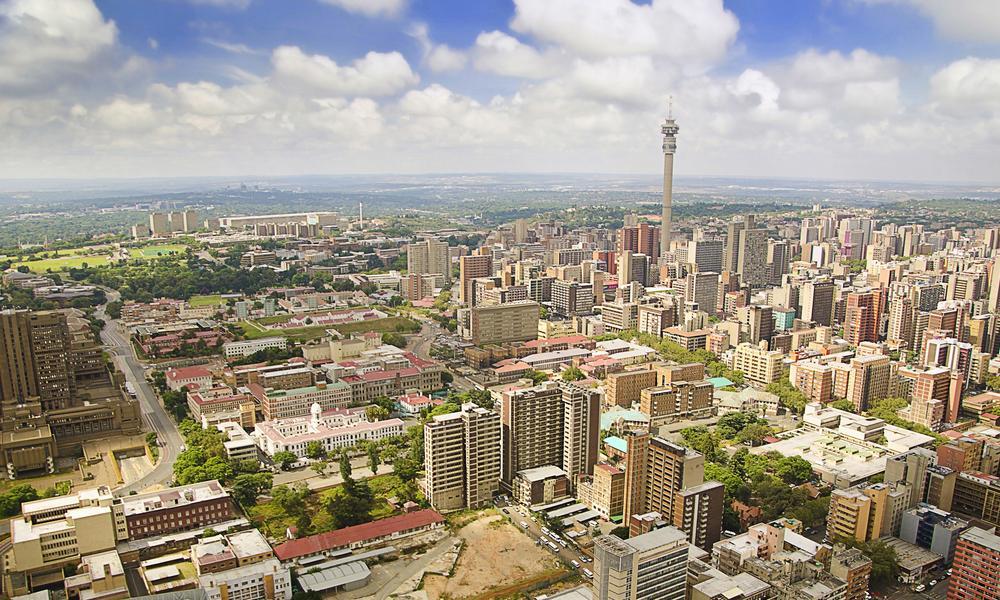 agences de rencontres haut de gamme à Johannesburg