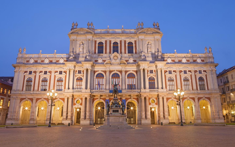 Khách sạn ở Turin