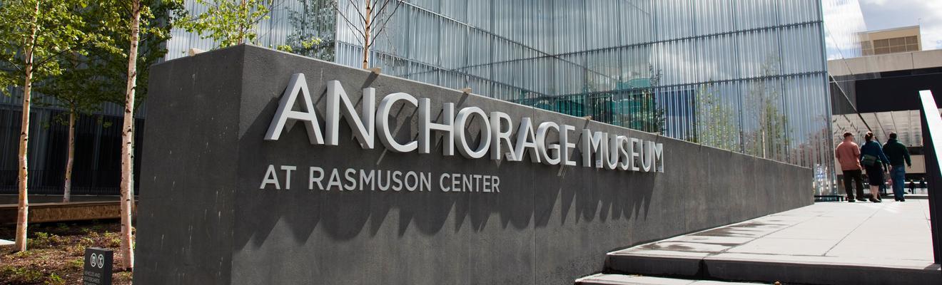 Anchorage hotellia